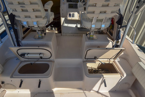 24' Grady-white 282 Sailfish 2005