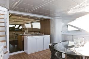 108' Pershing Motoryacht 2011