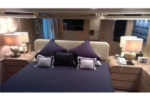 SEAQUEST is a Hatteras  Yacht For Sale in Fort Lauderdale--8