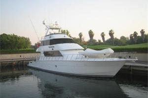 SEAQUEST is a Hatteras  Yacht For Sale in Fort Lauderdale--18