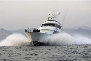 SEAQUEST is a Hatteras  Yacht For Sale in Fort Lauderdale--16