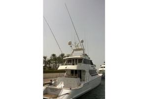 SEAQUEST is a Hatteras  Yacht For Sale in Fort Lauderdale--19