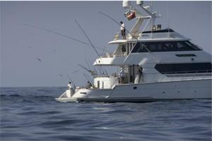 SEAQUEST is a Hatteras  Yacht For Sale in Fort Lauderdale--17