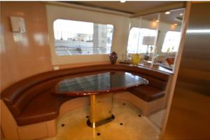 SEAQUEST is a Hatteras  Yacht For Sale in Fort Lauderdale--4