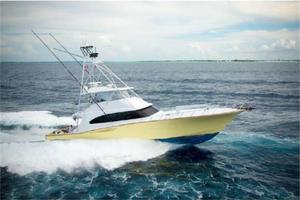 Garlington 78' Sport Fisherman 2000 Prowess