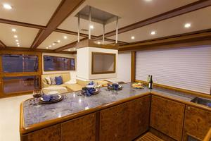 78' Garlington Sport Fisherman 2000