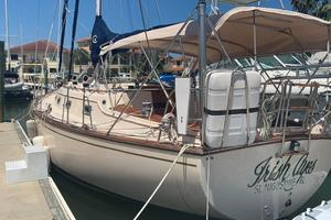 Island Packet 40' 40 1995 Irish Ayes