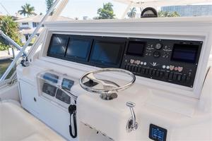 70' Bertram Sport Fisherman 2008