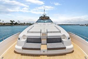 96' Ferretti Yachts 960 2016