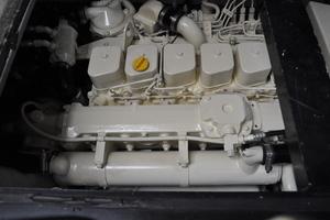 40' Meridian 408 2004
