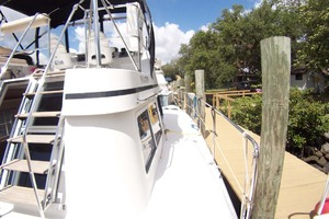 34' Pdq Mv34 2003 6 Wide Deck Passage
