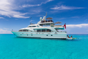 100' Benetti Tradition 100 2007 Beach Club/ Swim Platform