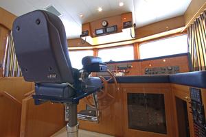 57' Jefferson  2003 Stidd Chair