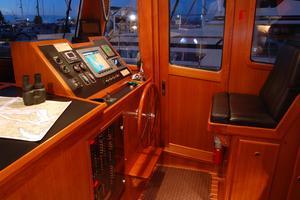 40' Eagle Pilothouse Trawler 2008