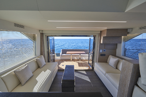 52' Astondoa 52 Flybridge 2019