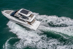 52' Astondoa 52 Flybridge 2019 New Astondoa 52 Flybridge