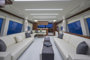 80' Astondoa 80 Flybridge 2019 New Astondoa 80 Flybridge