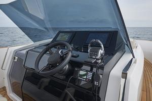 38' Astondoa 377 Coupe 2019 New Astondoa 377 Coupe