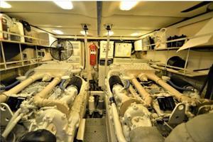 72' Princess 72 Motor Yacht 2000