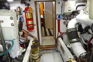51' Dettling Motor Yacht 1997