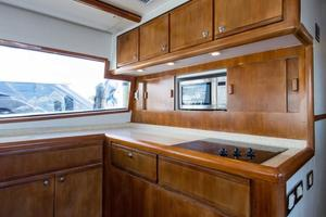51' Bertram Sport Fisherman 2000 Challenge_Galley3