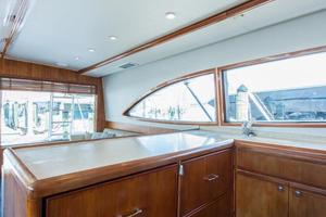 51' Bertram Sport Fisherman 2000 Challenge_Galley4