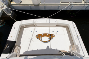 57' Bertram Sport Fisherman 2012