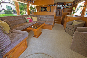 62' Offshore Yachts Pilothouse 2007