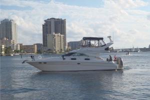 40' Sea Ray Cruiser 1999