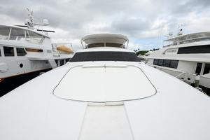 103' Maiora Motor Yacht 1999