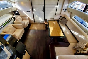 50' Marquis 500 Sport Bridge 2011 Salon