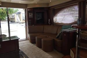 52' Sea Ray 52 Sedan Bridge 2005
