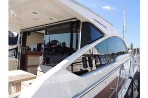 64' Fairline Targa 62 Gt 2015 2015 Fairline 62 Targa