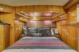 53' Carver 530 Voyager Pilothouse 2001