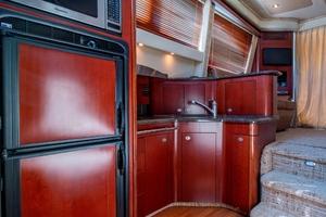 44' Sea Ray Cruiser 2006 44 Sundancer_Galley1