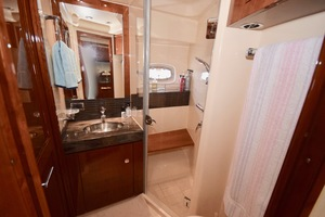 54' Sea Ray Sundancer 2012 Interior   2012 Sea Ray 540 Sundancer_0183