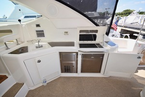 54' Sea Ray Sundancer 2012 2012 Sea Ray 540 Sundancer_0155