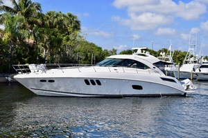 54' Sea Ray Sundancer 2012 2012 Sea Ray 540 Sundancer_0093
