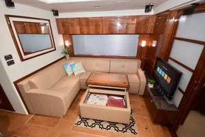54' Sea Ray Sundancer 2012 Interior   2012 Sea Ray 540 Sundancer_0187
