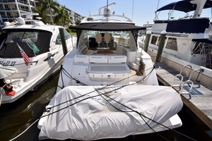 54' Sea Ray Sundancer 2012 2012 Sea Ray 540 Sundancer_0139