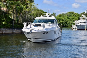 54' Sea Ray Sundancer 2012 2012 Sea Ray 540 Sundancer_0132