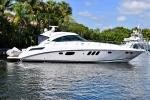 54' Sea Ray Sundancer 2012 2012 Sea Ray 540 Sundancer_0118