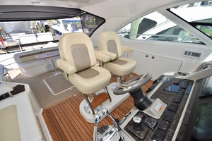 54' Sea Ray Sundancer 2012 2012 Sea Ray 540 Sundancer_0162