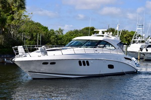 54' Sea Ray Sundancer 2012 2012 Sea Ray 540 Sundancer_0089