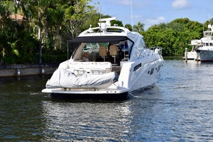 54' Sea Ray Sundancer 2012 2012 Sea Ray 540 Sundancer_0108