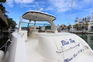 50' Sea Ray 50 Sundancer 2004 2004 SEA RAY 50 FOR SALE