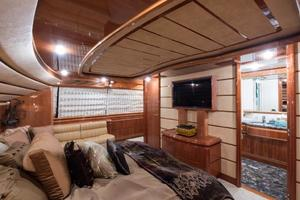 94' Custom Line Ferretti Custom Line Motoryacht 2001 Lady Breanna_on_deck_master_5