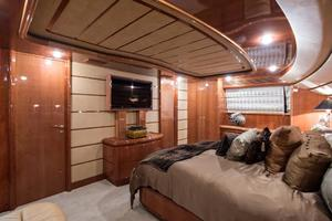 94' Custom Line Ferretti Custom Line Motoryacht 2001 Lady Breanna_on_deck_master_3