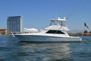 48' Viking Sportfish 2007
