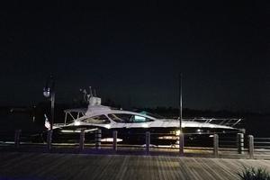 55' Atlantis Cruiser 2006